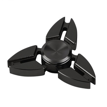 Eljet SPINEE Iron Shuriken Black