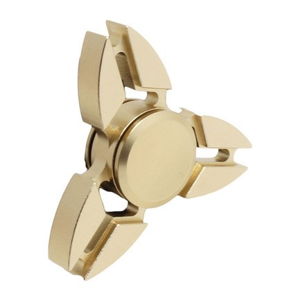 Eljet SPINEE Iron Shuriken Gold
