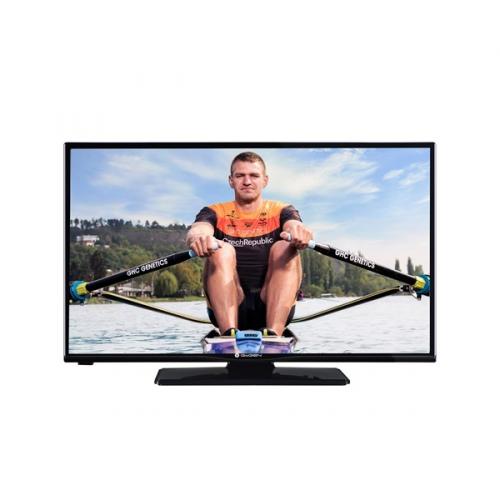 GoGEN TVH 32N360 STWEB černá