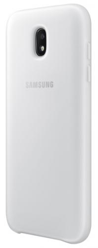 Samsung Dual Layer Cover pro J5 2017 (EF-PJ530C) bílý