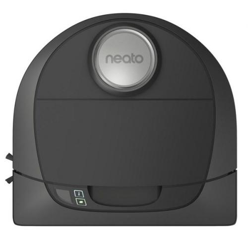 Vysavač robotický Neato Robotics Botvac D5 Plus Connected černý + DOPRAVA ZDARMA