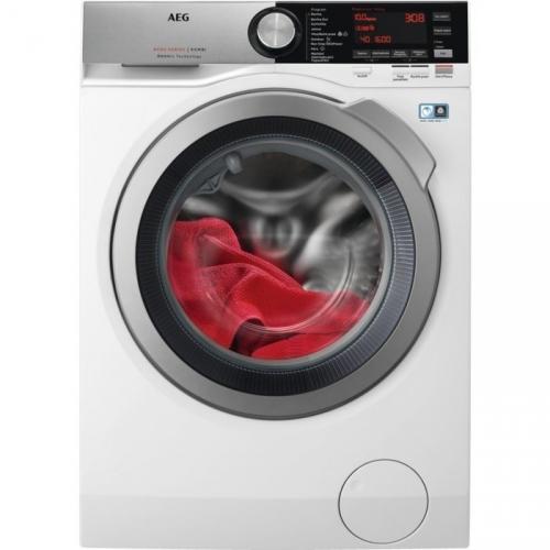 Automatická pračka se sušičkou AEG ÖKOMix® L8WBC61SC + DOPRAVA ZDARMA