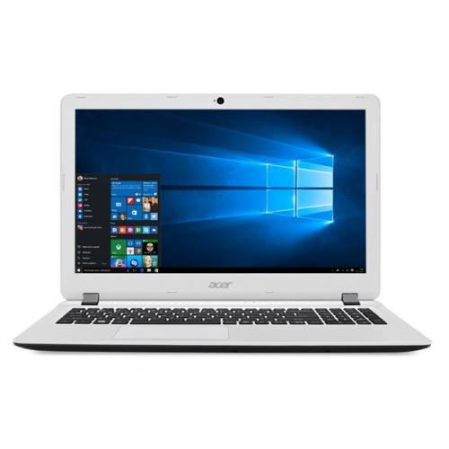 Acer Aspire ES 15 (ES1-533-P75Z) černý