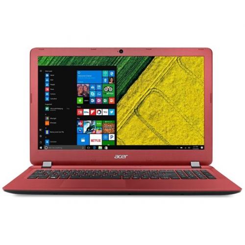 Acer Aspire ES15 (ES1-523-4733) černý