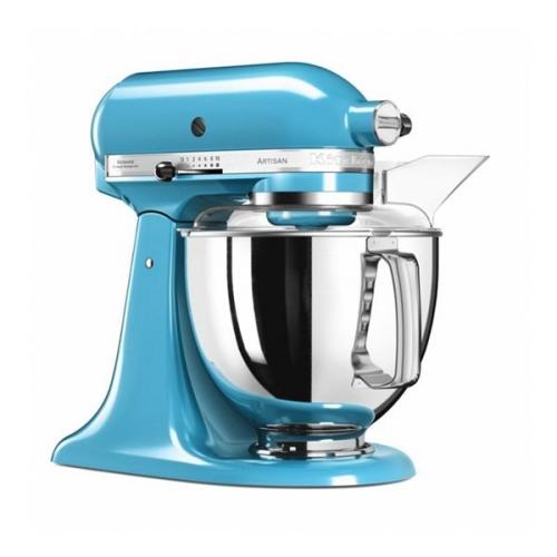 KitchenAid Artisan 5KSM175PSECL modrý