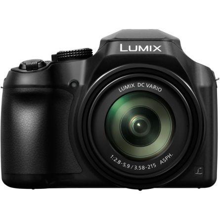 Digitální fotoaparát Panasonic Lumix DC-FZ82EP-K černý
