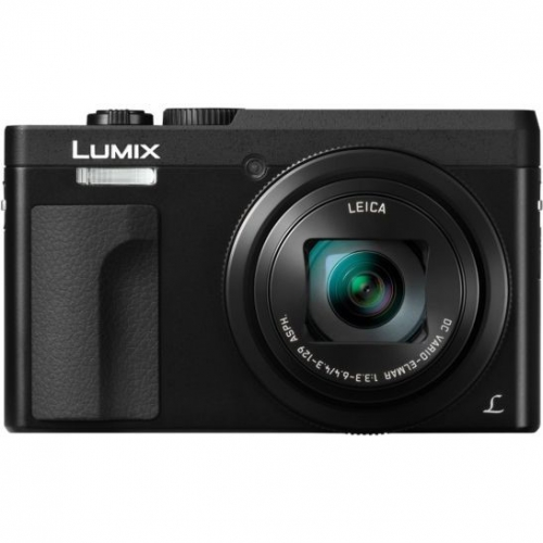 Digitální fotoaparát Panasonic Lumix DC-TZ90EP-K černý