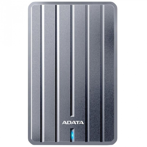 ADATA HC660 2TB titanium