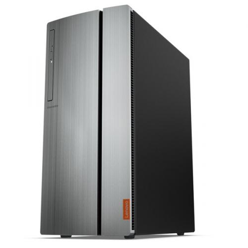 Lenovo IdeaCentre 720-18IKL šedý + dárek