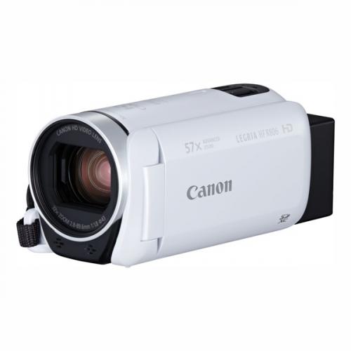 Canon R806 Essential Kit + pouzdro + karta bílá (1960C018)