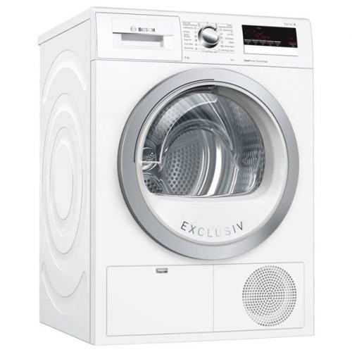 Bosch WTH85290BY bílá