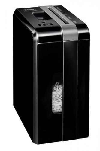 Fellowes DS-700C černá
