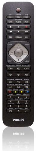 Philips SRP5016/10 černý