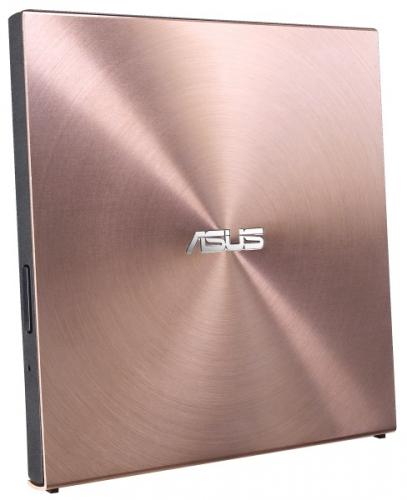Fotografie Asus SDRW-08U5S-U slim růžová (90DD0114-M20000/M29000)