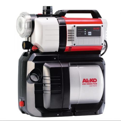 AL-KO HW 4500 FCS Comfort