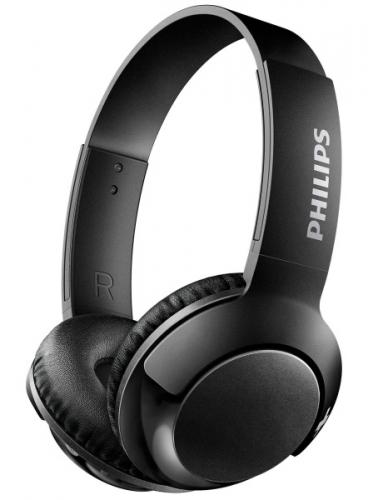 Sluchátka Philips SHB3075BK černá