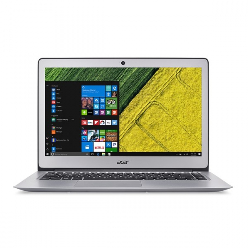 Acer Swift 3 (SF314-51-P5J0) stříbrný + dárek