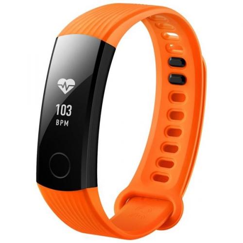 Fitness náramek Honor Band 3 oranžový