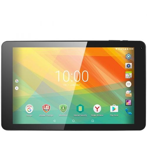 Prestigio MultiPad Wize 3131 3G černý + dárek