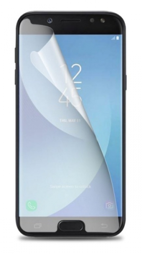 Celly Perfetto pro Samsung Galaxy J7 (2017) (2ks) průhledná