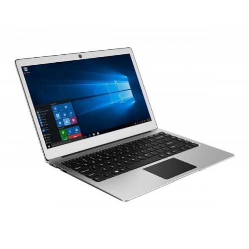 Notebook Umax VisionBook 13Wa Pro stříbrný