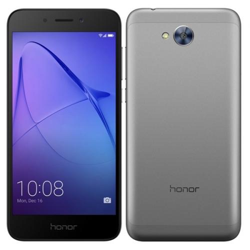 Honor 6A Dual SIM šedý