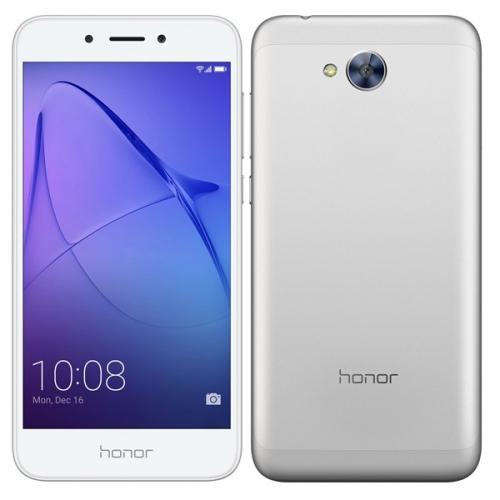 Honor 6A Dual SIM stříbrný + dárek