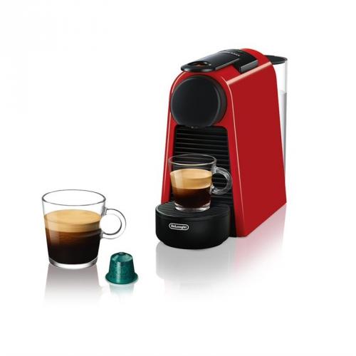 DeLonghi Nespresso Essenza Mini EN85.R černé
