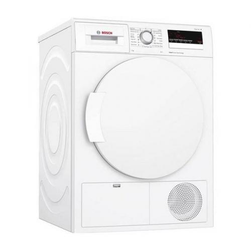 Bosch WTH83250BY bílá