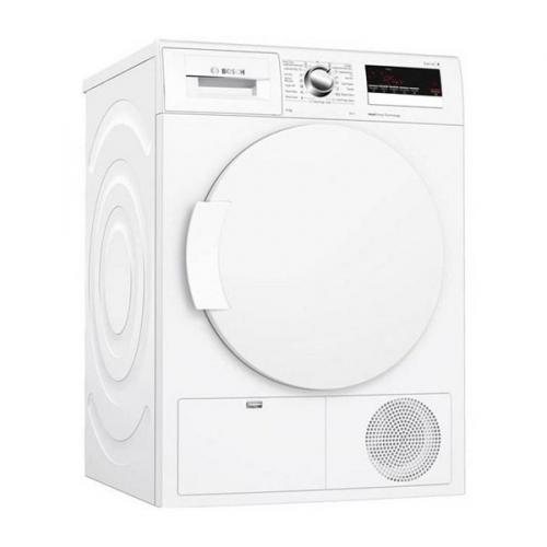 Bosch WTH83290BY bílá
