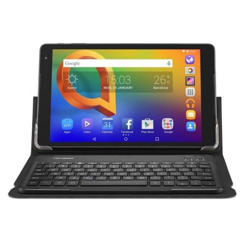 """ALCATEL A3 10"""" Wi-Fi 8079 + klávesnice černý"""