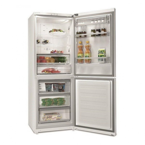 Chladnička s mrazničkou Whirlpool ABSOLUTE B TNF 5323 W bílá + DOPRAVA ZDARMA