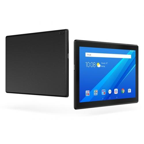 """Lenovo TAB4 10"""" Wi-Fi černý + dárek (ZA2J0015CZ)"""