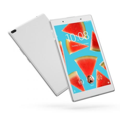 """Lenovo TAB4 8"""" Wi-Fi bílý + dárek"""