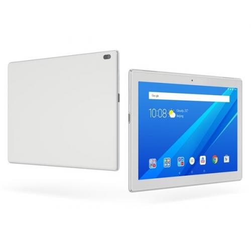 """Lenovo TAB4 10"""" Wi-Fi bílý + dárek"""
