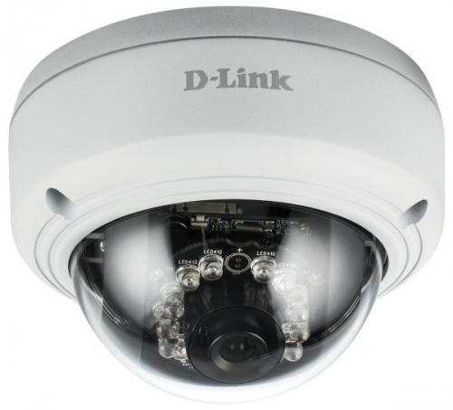 Fotografie D-Link DCS-4603