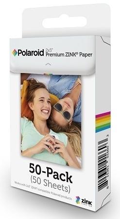 """Polaroid Zink Premium 2x3"""", 50 fotografií"""