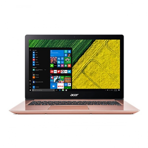 Acer Swift 3 (SF314-52-37WQ) růžový