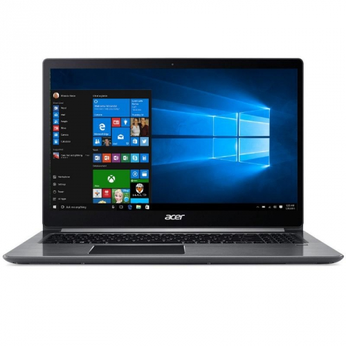 Acer Swift 3 (SF315-51-3541) šedý