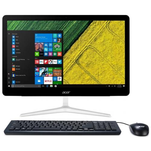 Acer Aspire Z24-880_Wtds_135W černý + dárek