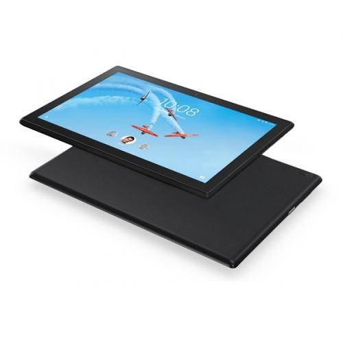 """Lenovo TAB4 10"""" Wi-Fi 32 GB černý + dárek"""