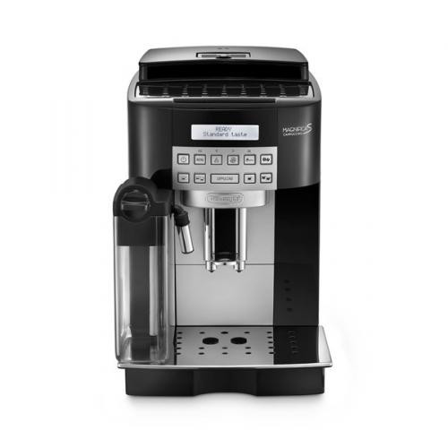 Espresso DeLonghi ECAM 22.360.B černé + dárek + DOPRAVA ZDARMA