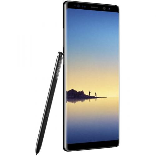 Samsung Galaxy Note8 černý (SM-N950FZKDETL)