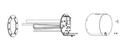 Dražice RDU 18-5