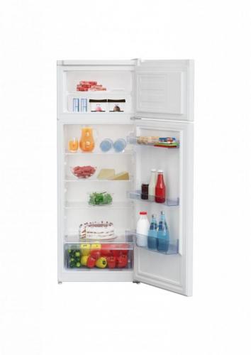 Chladnička Beko RDSA 240 K20W bílá