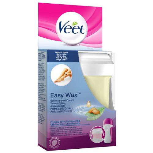 Veet EasyWax pro citlivou pokožku 50ml
