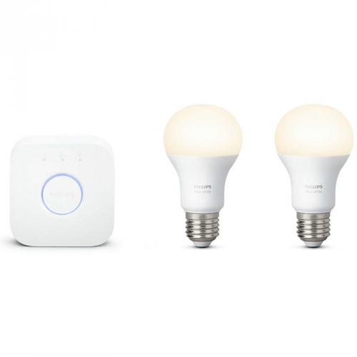 Philips Hue starter kit White 87186/95/54