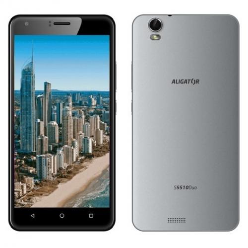 Aligator S5510 Dual SIM + dárek