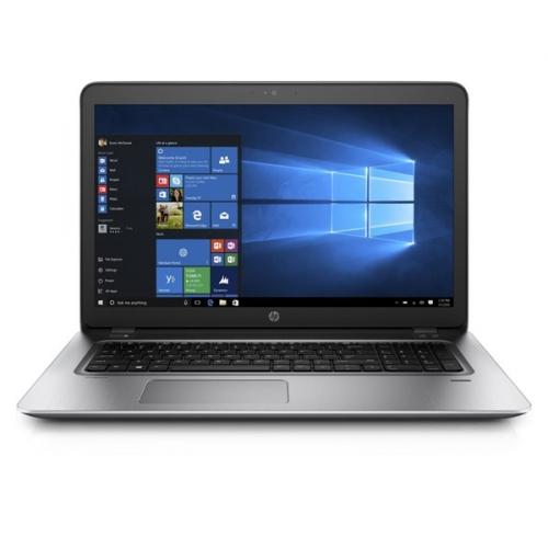 HP ProBook 470 G4 stříbrný + dárek