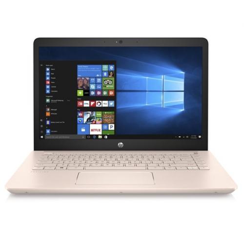 HP 14-bk011nc + dárky